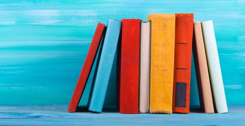 П'ять книг для початківця інвестора