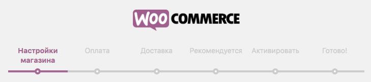 Настройка плагина WooCommerce для создания интернет-магазина на WordPress
