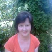 Светлана Владимировна Скваж