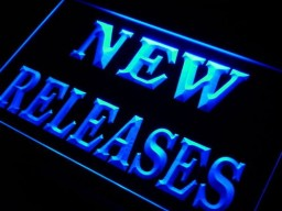 New Releases DVD Shop Display Neon Light Sign.JPG