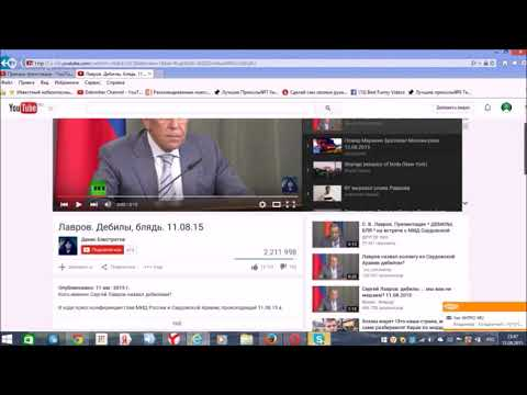 Алгоритм раскрутки канала Youtube